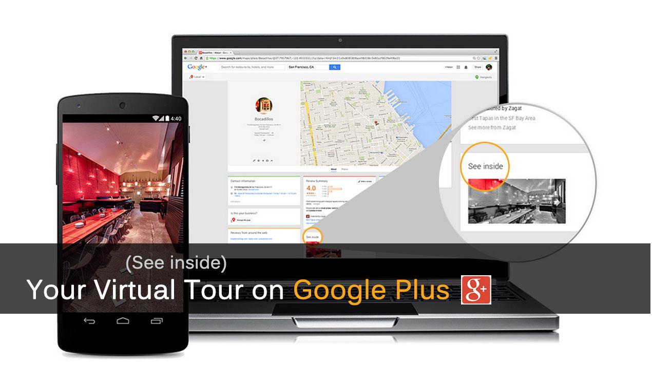 Go360go Google Maps Business Panaramos