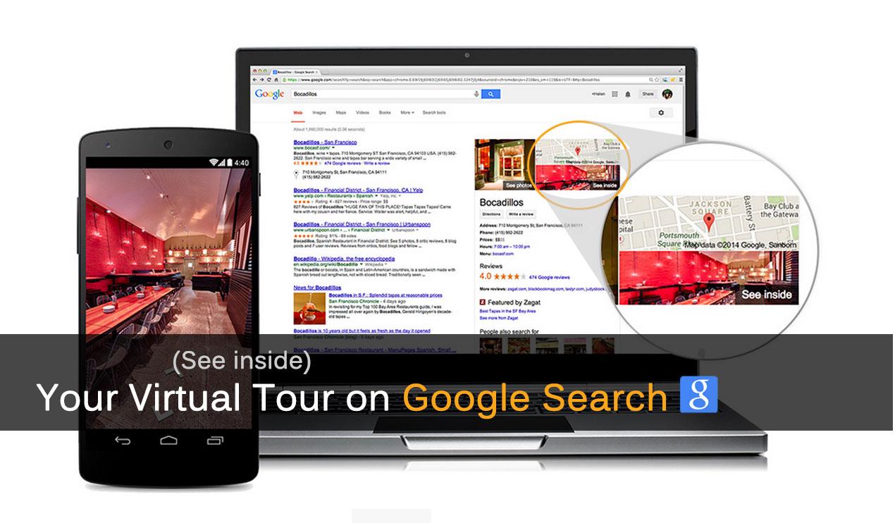 360 Virtual tour Google Search